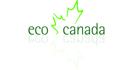 Eco (Environmental Careers Organization) Canada Logo
