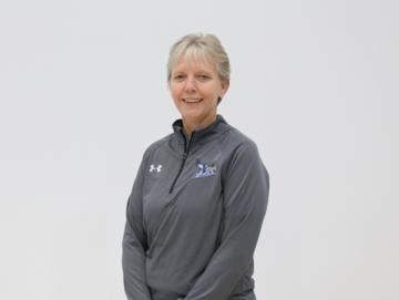 Grace Scott, Director of Athletics and Volleyball Head Coach