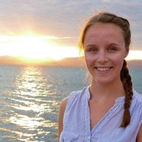 Student Feature of the Week - Meet Dutch Exchange Student Angela deJong