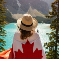 4 Ways to Celebrate Canada Day at a Distance