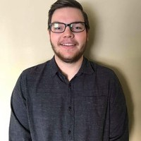 This week's Student Feature: Meet Brendan!