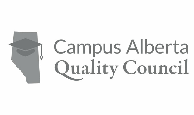 Campus Alberta Quality Council Logo