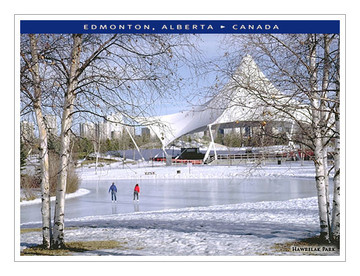 Photo courtesy of the City of Edmonton
