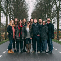 Students say that visiting CHE in the Netherlands is one of the best experiences of their degree