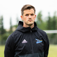 Todd Van Driel named ACAC 2018-19 Men's North Soccer Coach of the Year