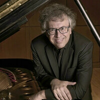 Two nights of piano with Dr. Corey Hamm