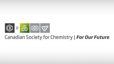 Canadian Society for Chemistry, Tagline: For Our Future
