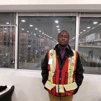 Leder Student Daniel Wako spends his summer as an intern at TLC