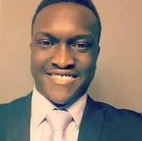 This week meet second-year student Daniel Adeniji