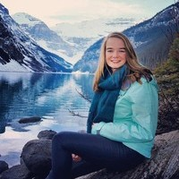 Student feature of the week - Ellen Haverkamp