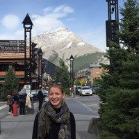 Student Feature of the Week - Dutch Exchange Student Emily Brandsen