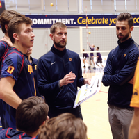 Thriving Athletes, Championship Teams: Building a Top Canadian Volleyball Program
