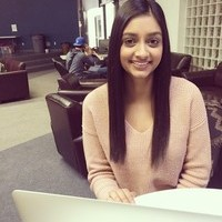 Meet this Week's Student Feature - Ina Grewal