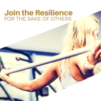 Joining the mental health resilience