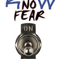 Know Fear: Following Jesus in a Culture of Fear