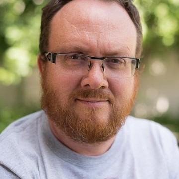 Get To Know Your Profs - Dr. Mark Sandle: Room 6:01 Student Blog ...