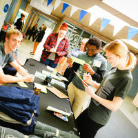 3 Reasons To Attend King's Open House