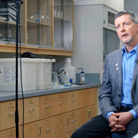 Edmonton visionaries video series features King's professor