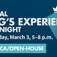 King's Experience Info Night