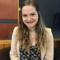 Student feature of the week - Sam Bauer