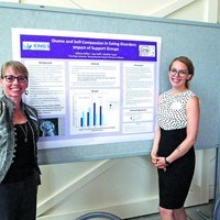 Eating Disorder Support Network of Alberta: Measuring what works