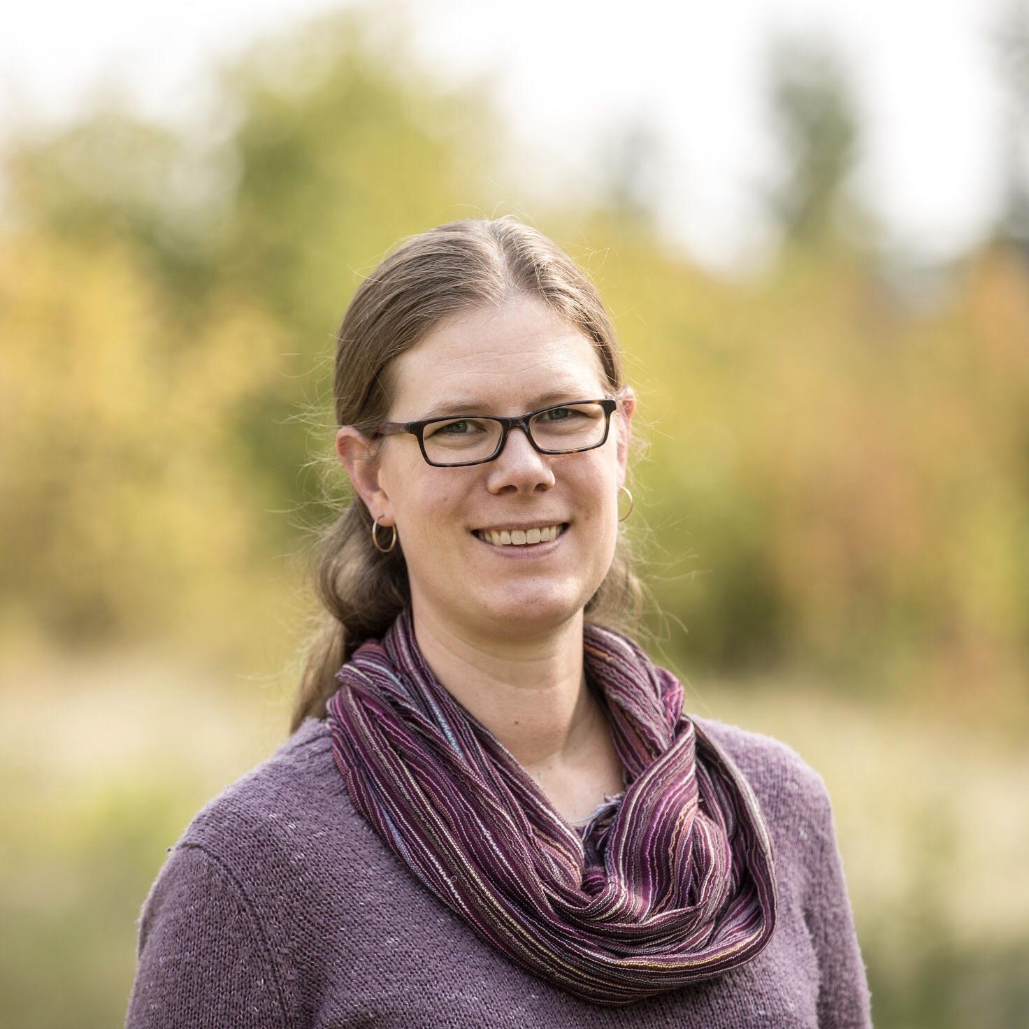 King's Economics Professor, Dr. Gerda Kits