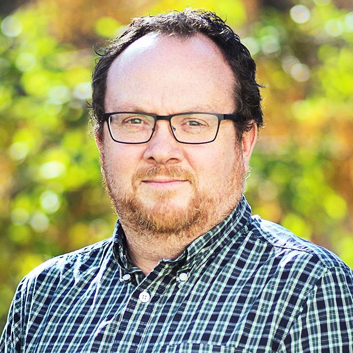 King's professor, Dr. Mark Sandle