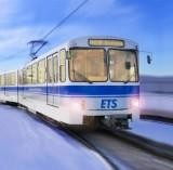 Use the LTR park and ride system for easy and convenient travel within Edmonton.